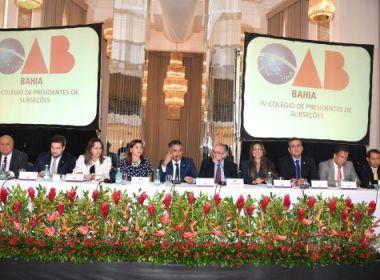'2020 tem sido de sobrevivência', diz presidente do TRT-BA sobre restrição orçamentária