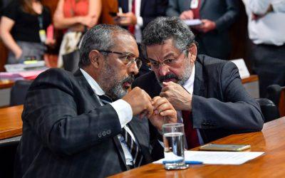 Senadores do PT querem anular votação da MP do Contrato Verde e Amarelo  Fonte: Agência Senado