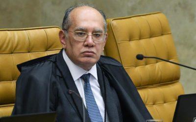 Gilmar suspende processos que discutem correção de débitos trabalhistas