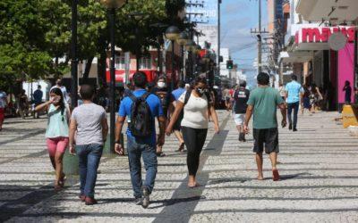 Atividade do comércio tem terceiro mês consecutivo de alta em julho, aponta Serasa Experian